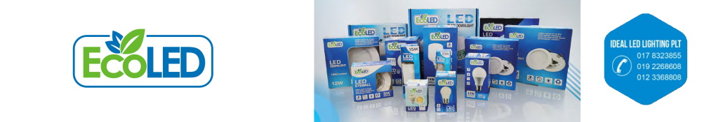 (IDEAL LED LIGHTING PLT) LED LIGHTING SUPPLIER MALAYSIA